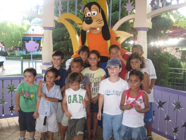 Living in Discovery Bay with little kids