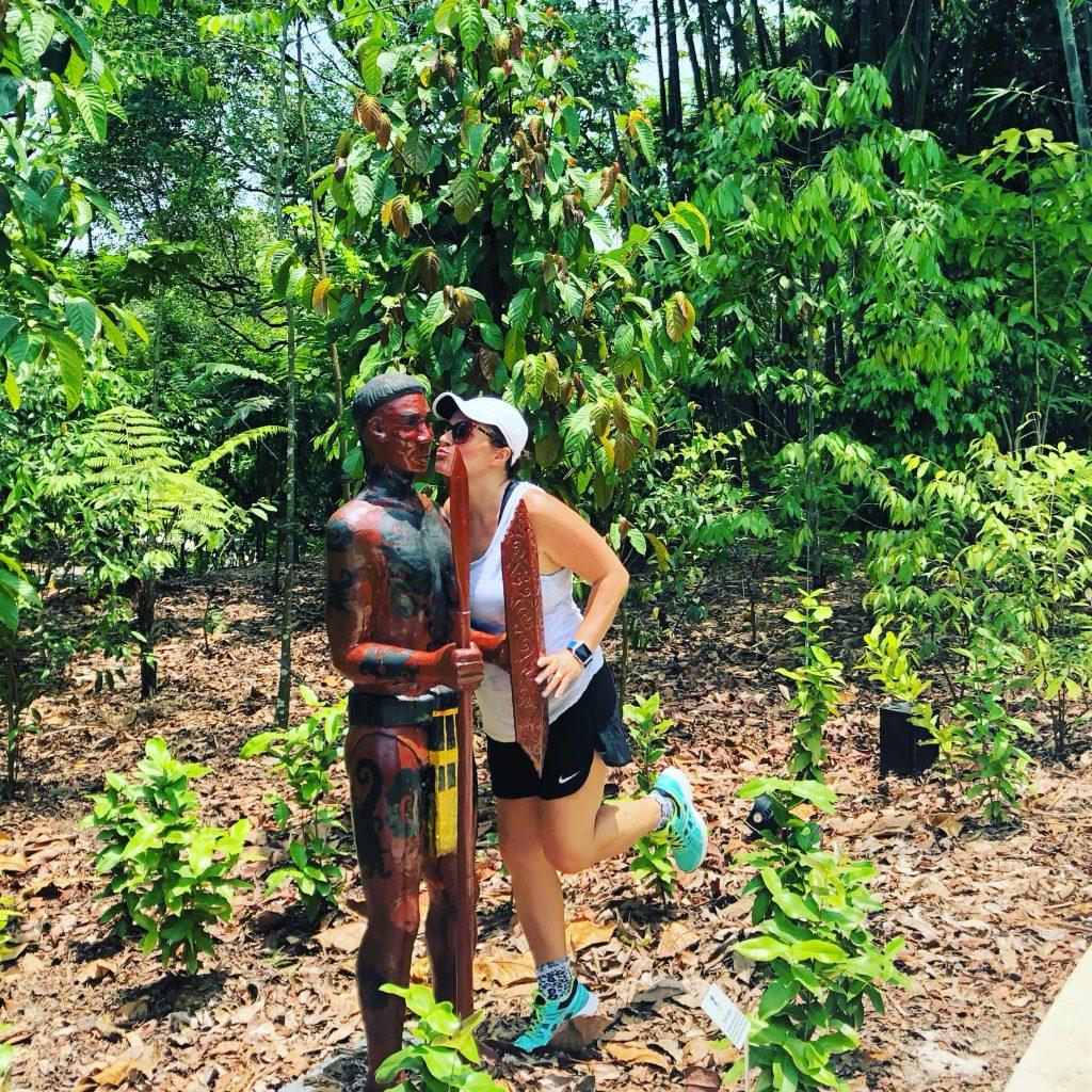 singapore in 1 day botanic gardens