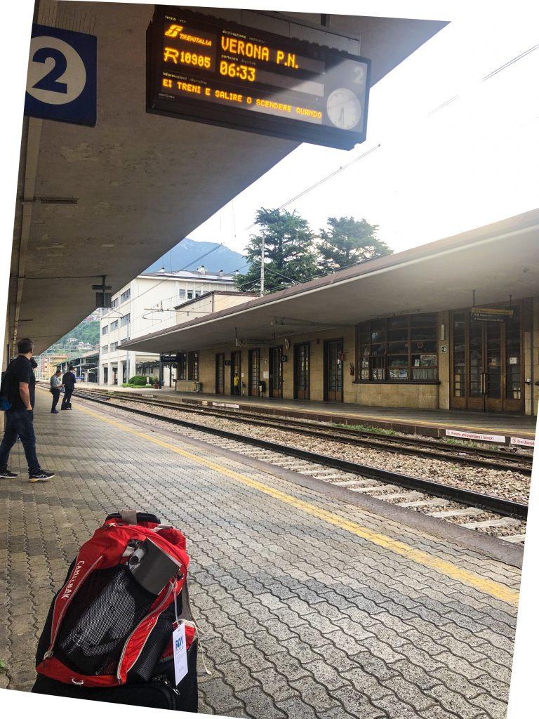 Trento Railway