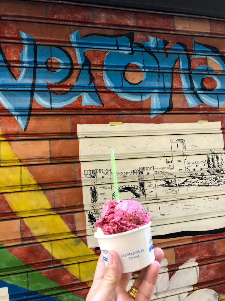 Verona gelato