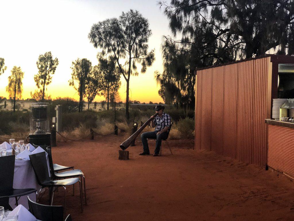 Sound of Silence Uluru