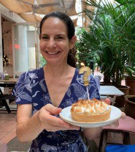 Cassie Beardsley expat stories