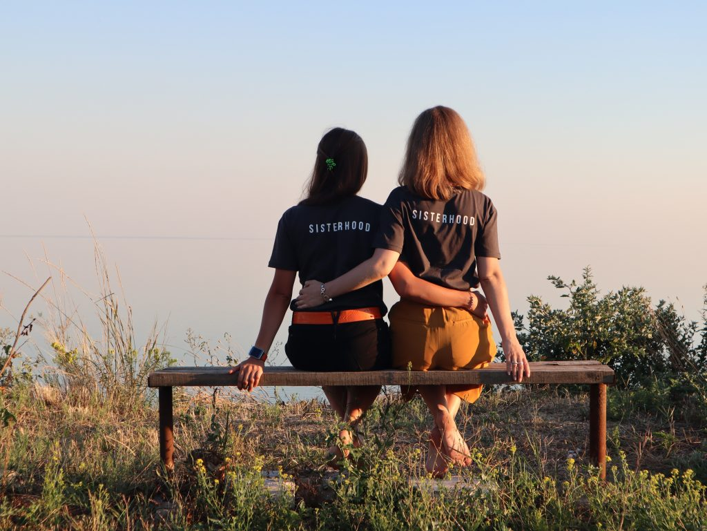 Expat Sisterhood