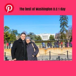 the best of washington dc in 1 day