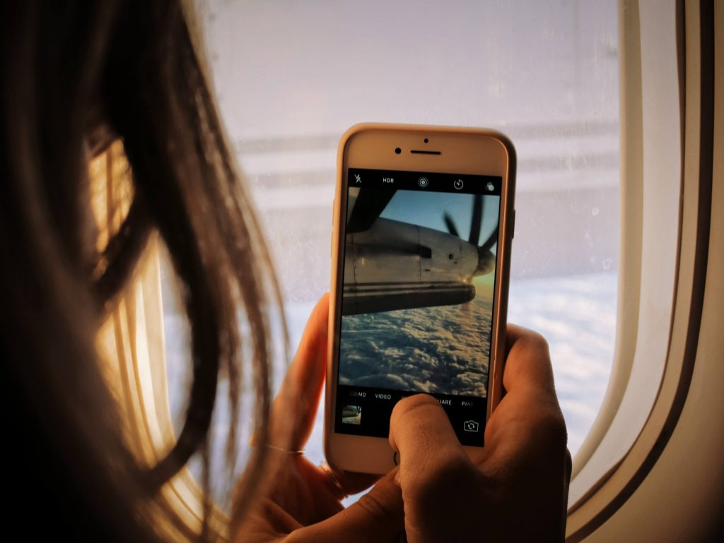 Apps that make travelling easier
