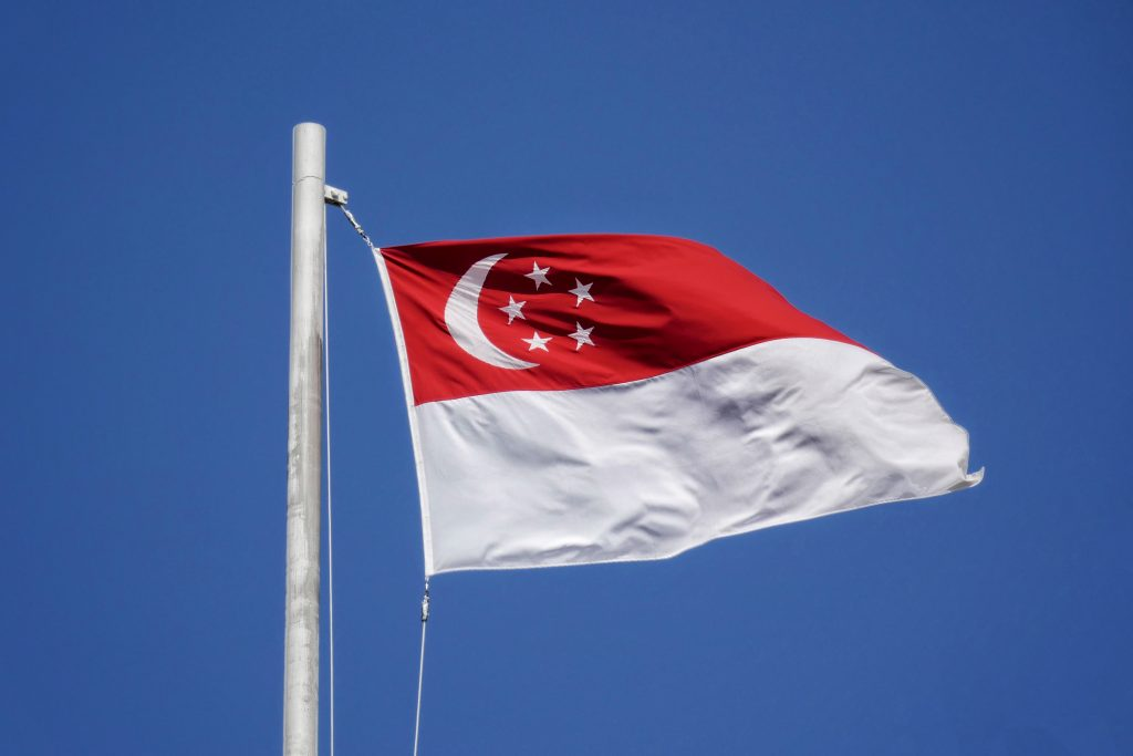 Singapore's new restrictions