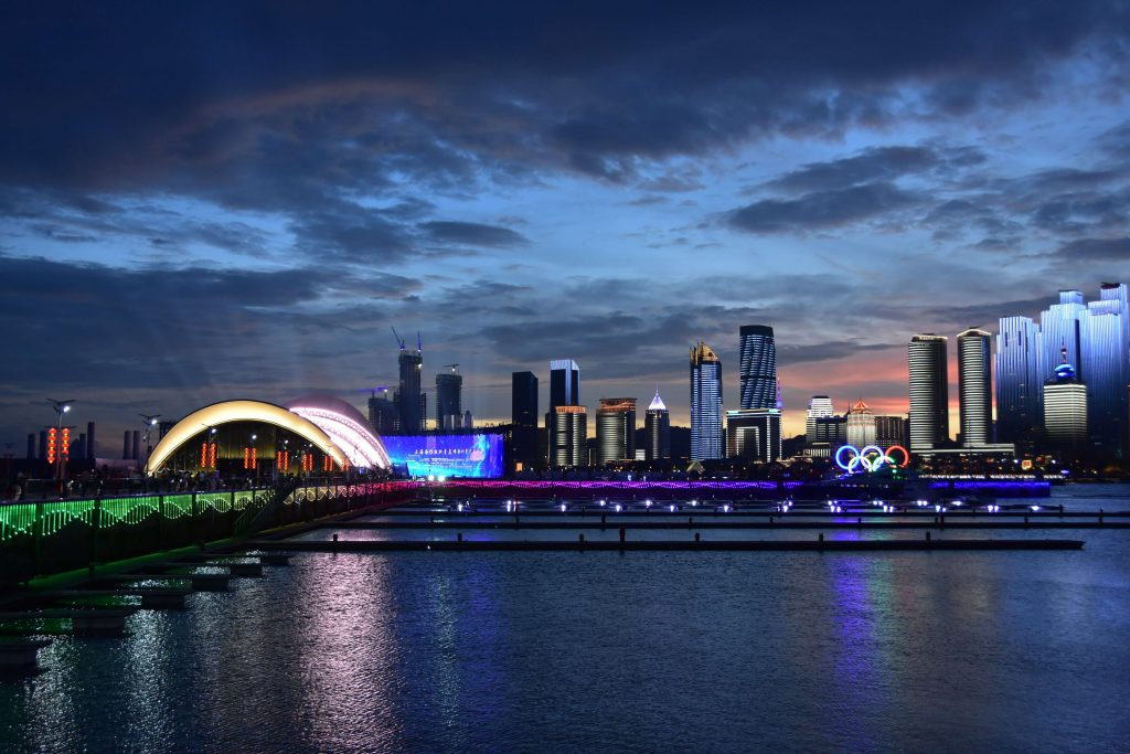 Qingdao expat story
