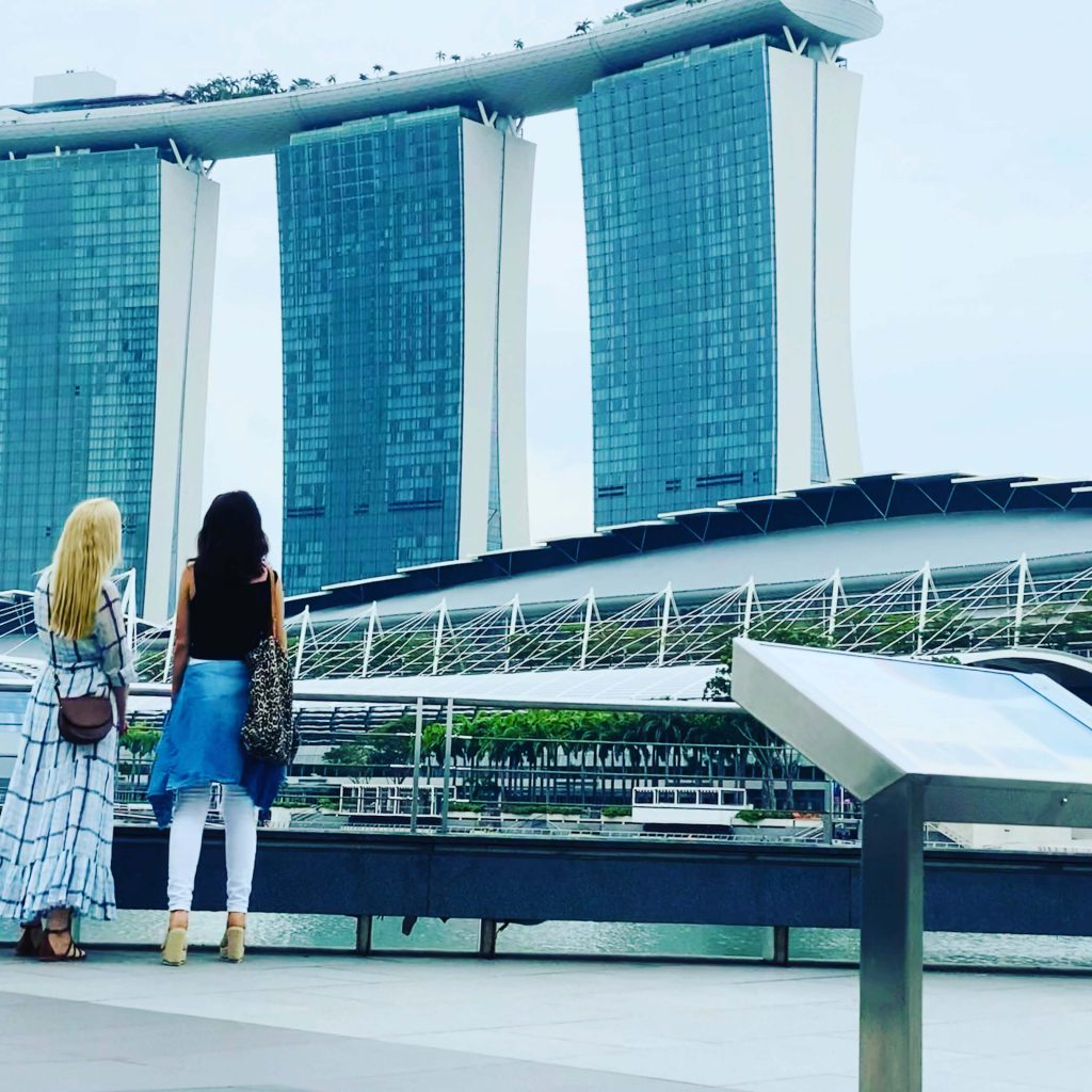 Things to do in Singapore