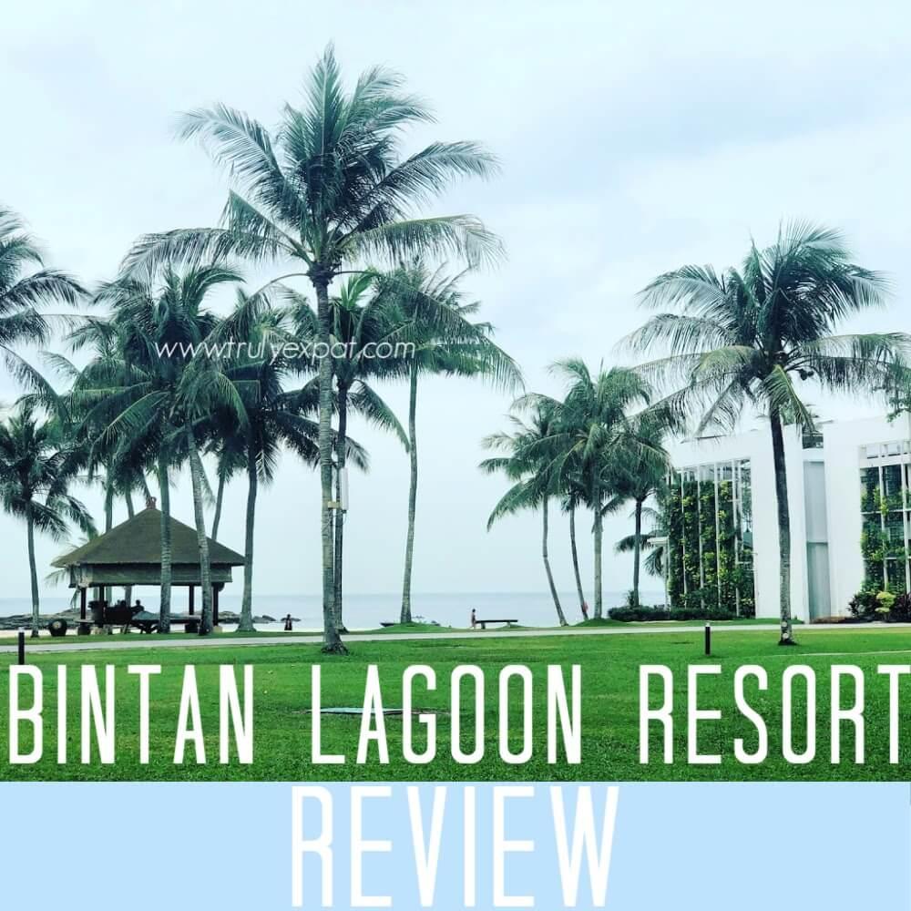 bintan lagoon resort review