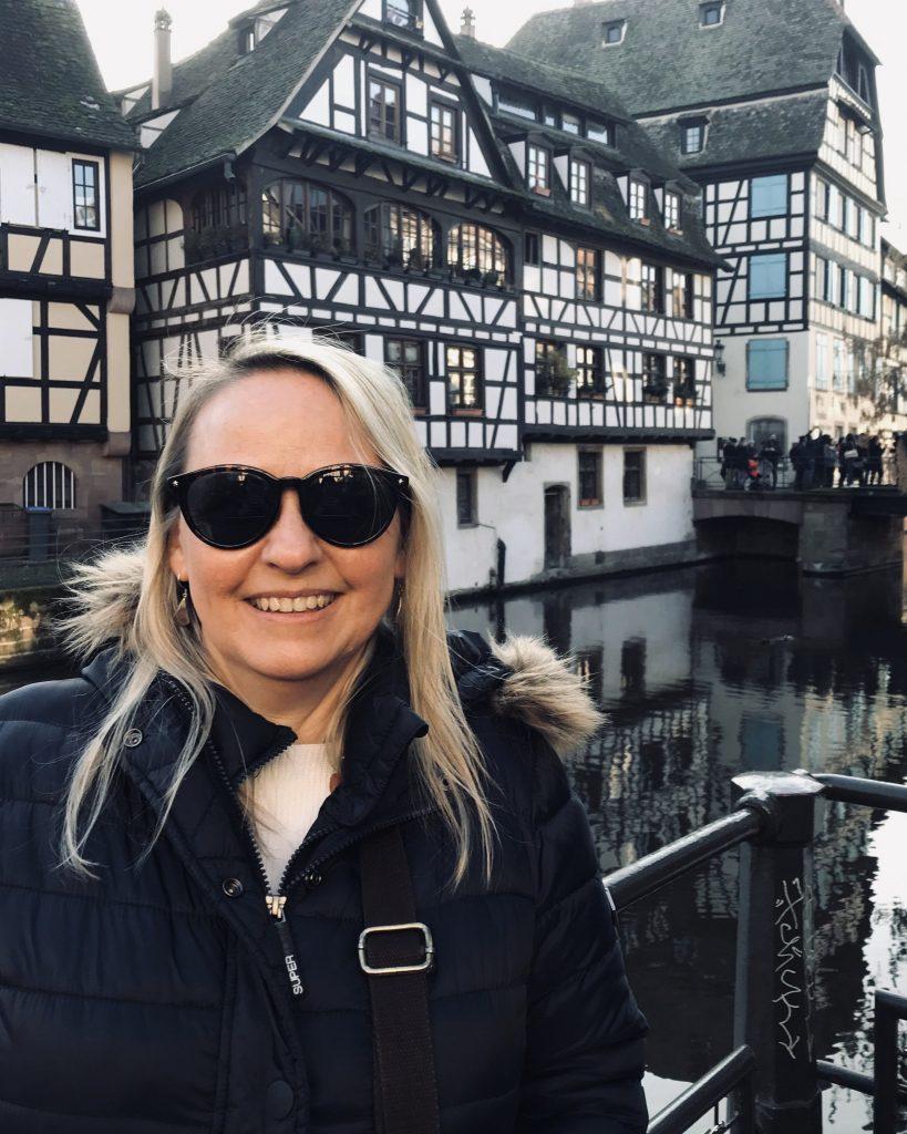 Jocelyn powell - expat stories
