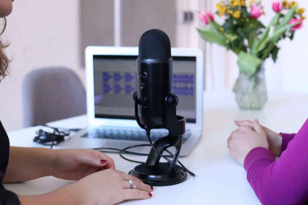 expat focus podcasts