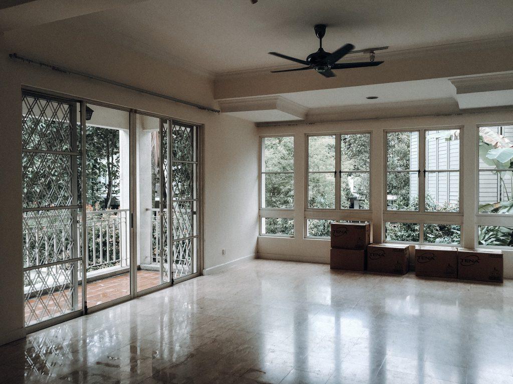 Housing in Kuala Lumpur