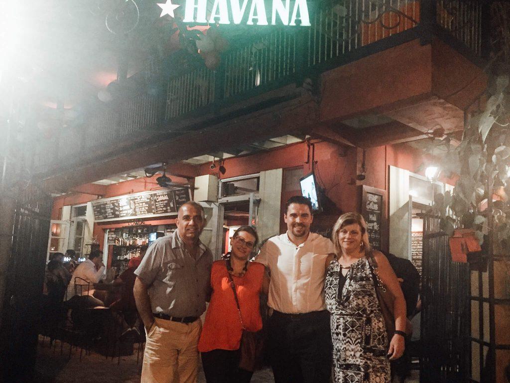 Havana Bar Kuala Lumpur