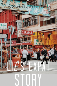 Lizs expat story
