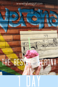 The best of Verona in 1 day