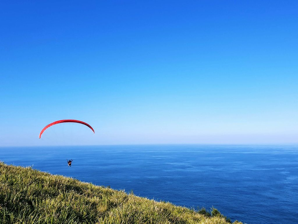 STANWELL TOPS WEEKEND IN NSW