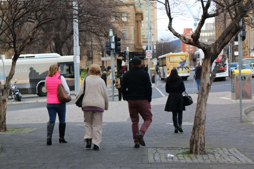 visit Hobart