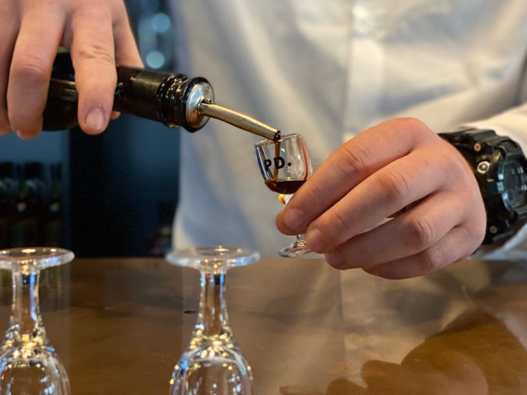 p d distillery
