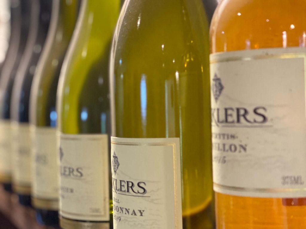 tinkler wines