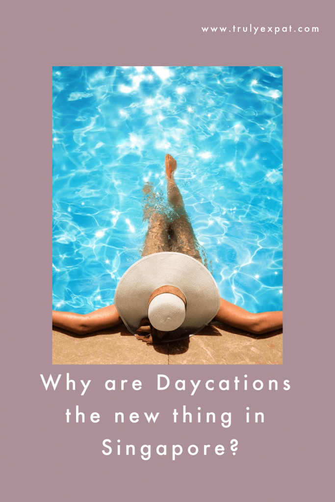 daycation