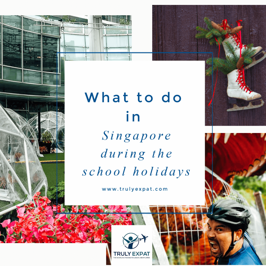 singapore school holidays