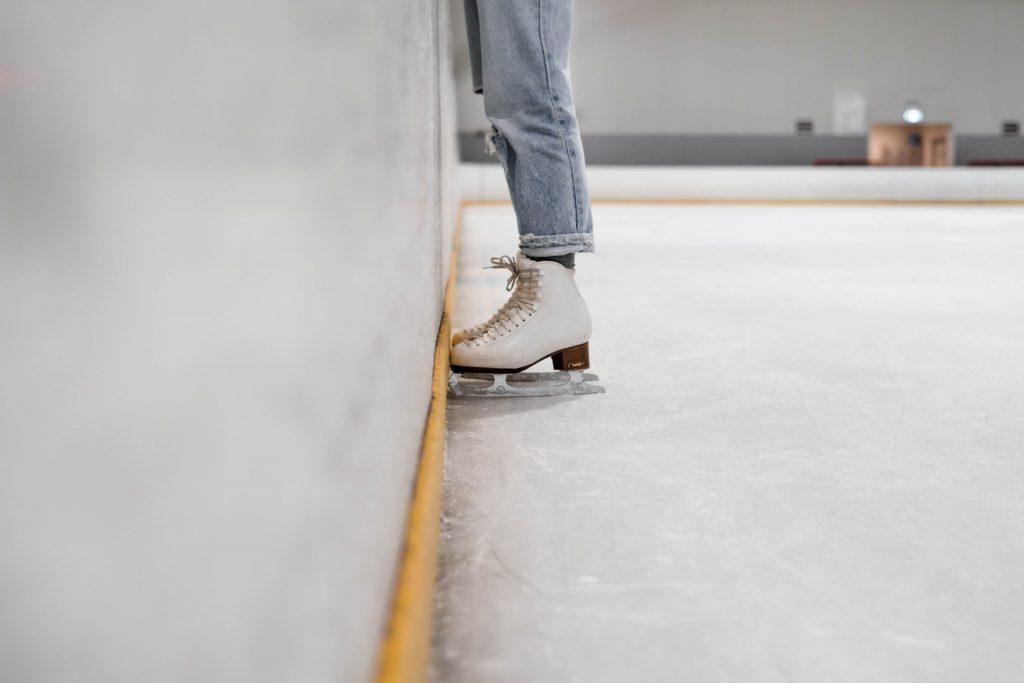 ICE SKATING SINGAPORE