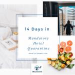 14 day mandatory hotel quarantine