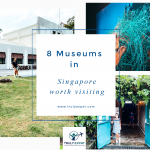 8 museums in Singapore work visiting