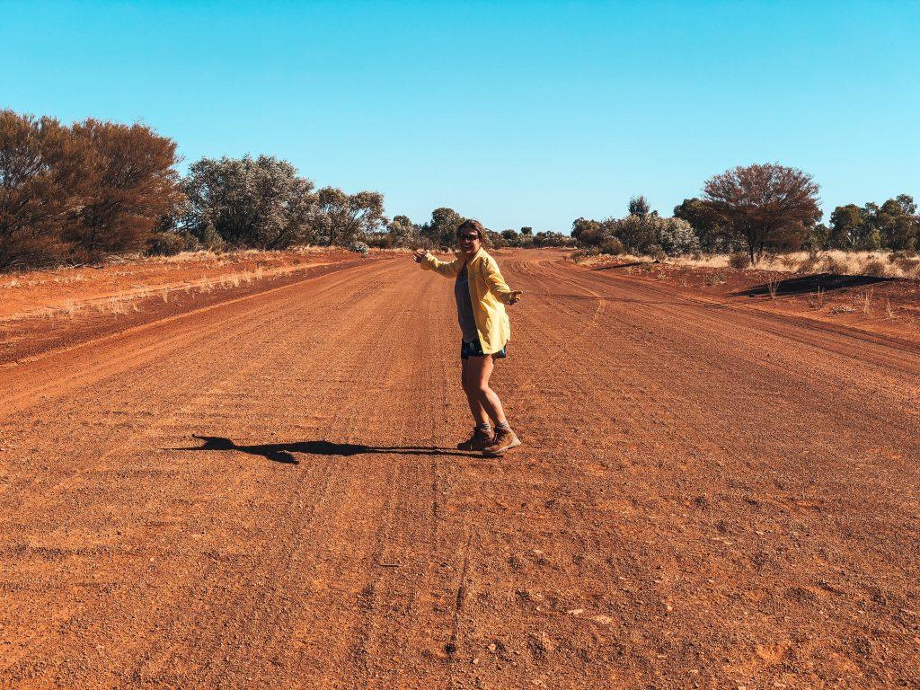 merinee road