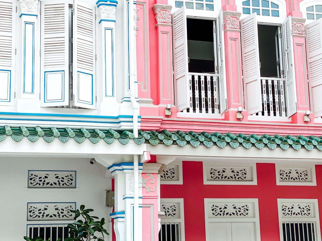 Expat Stories Singapore
