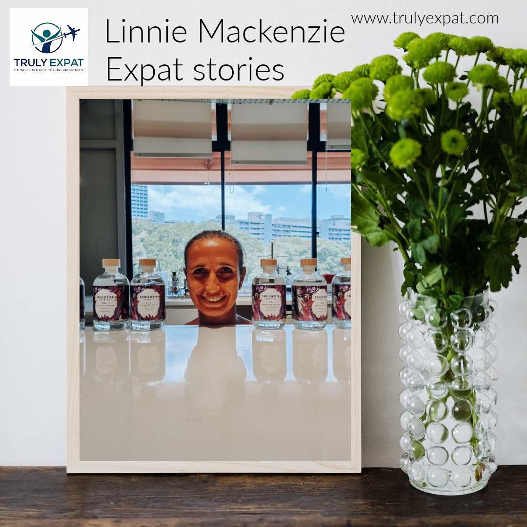 Linnie Mackenzie