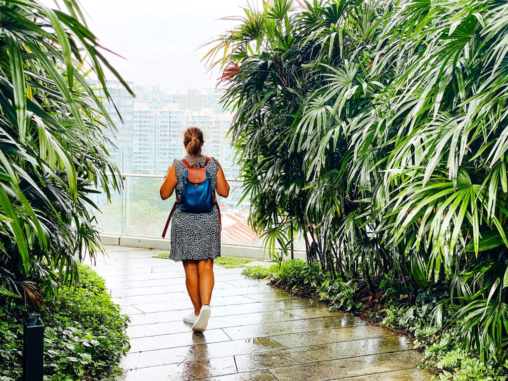 Things to do in Singapore in twos