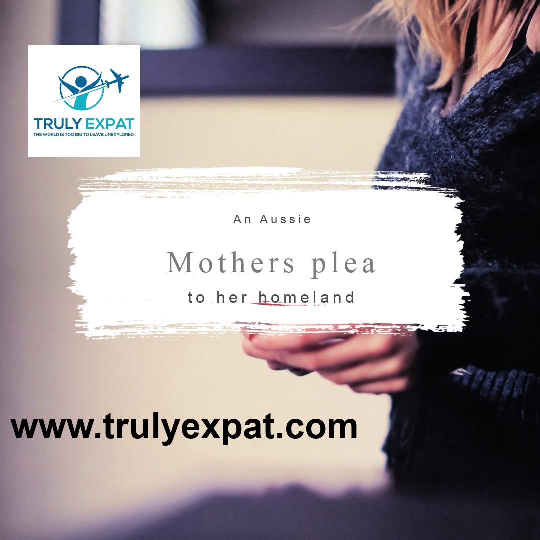 mothers plea