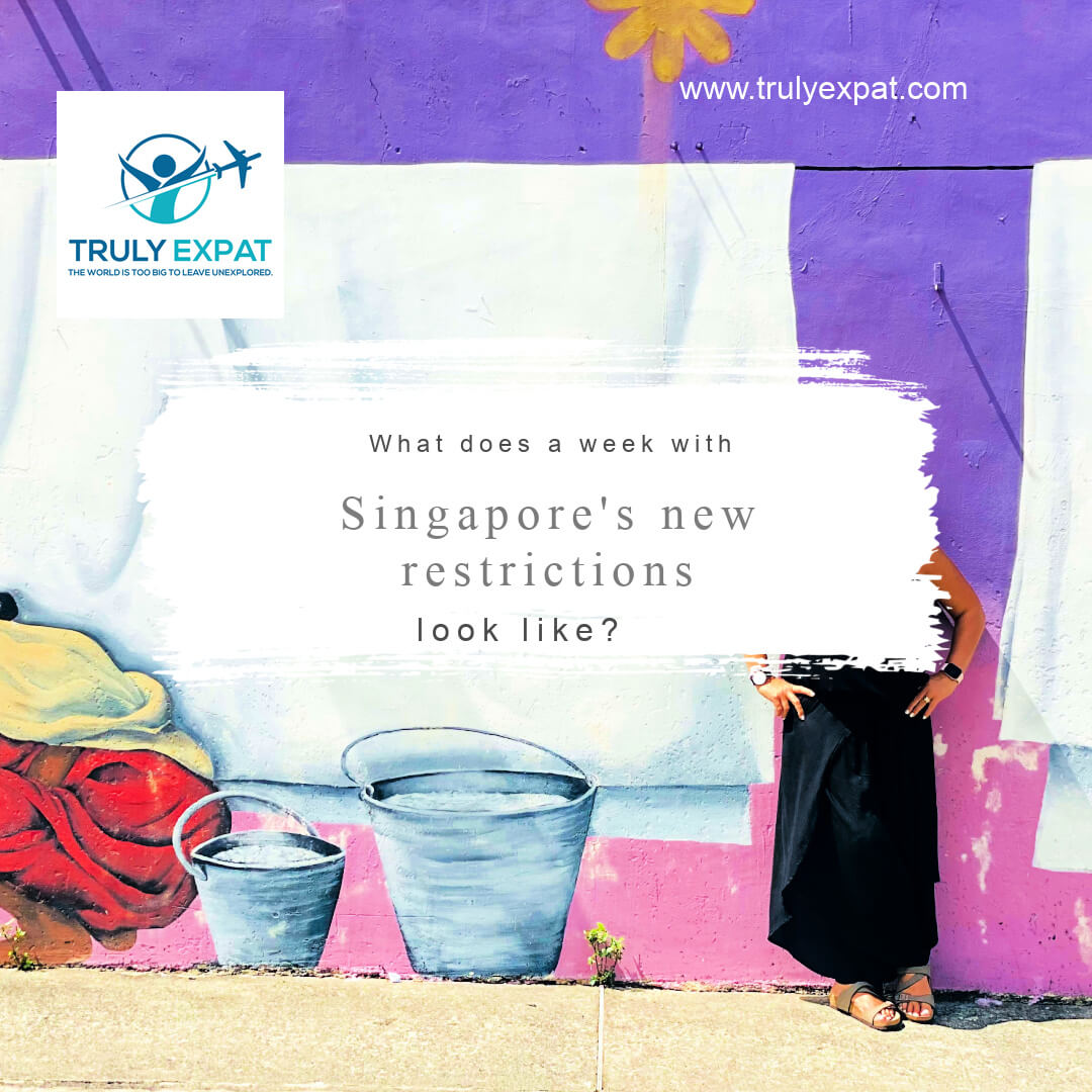 singapores new restrictions