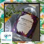Soul Sister gin