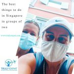 What to do in Singapore in twos