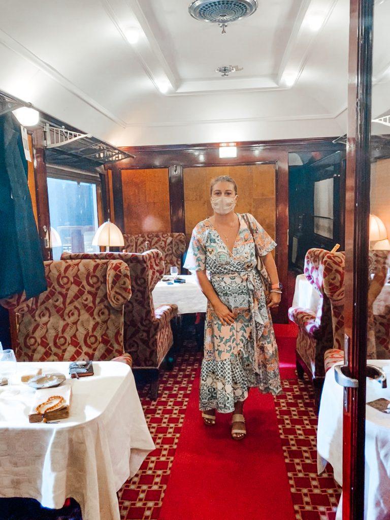 Orient Express Exhibition