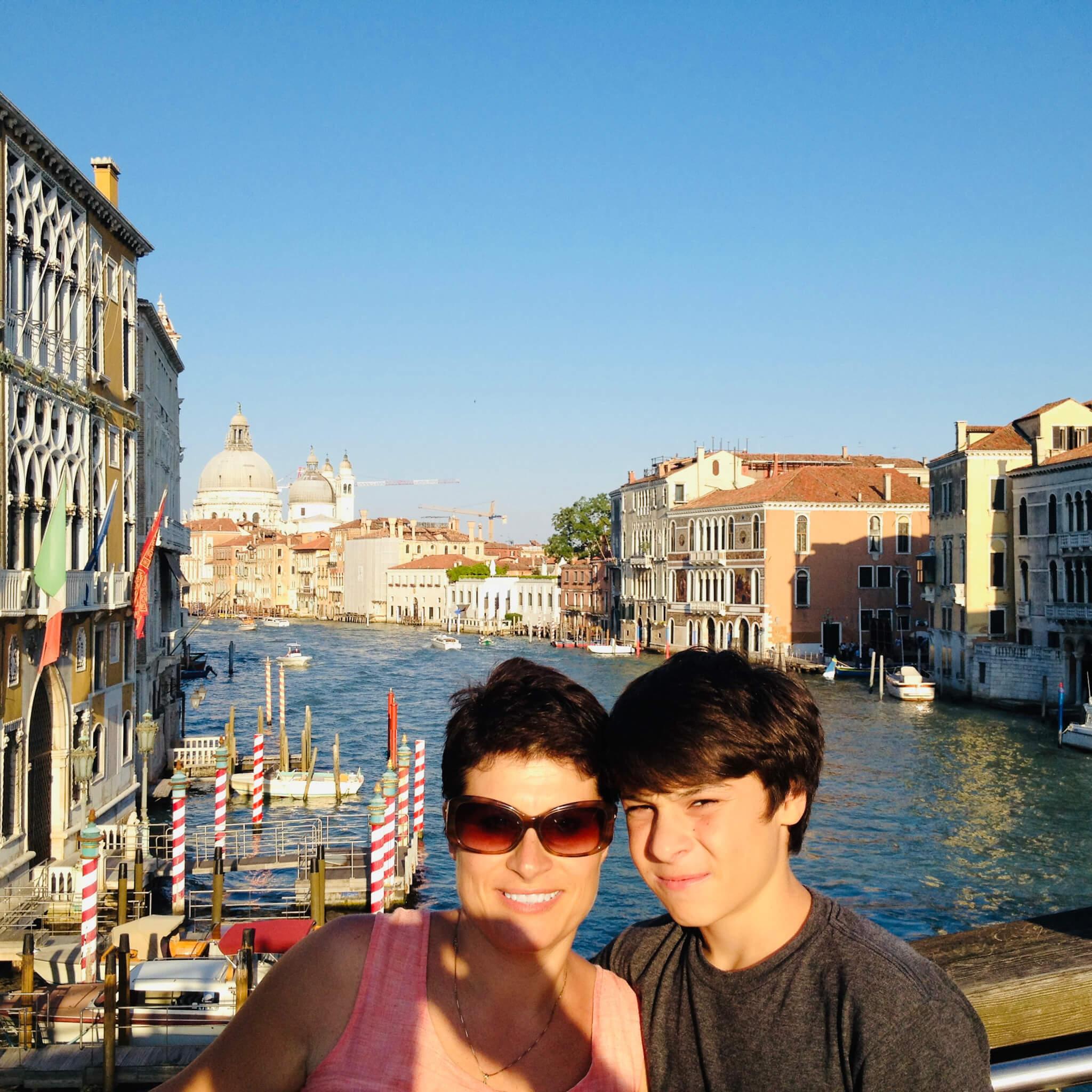 Venice Northern Italy