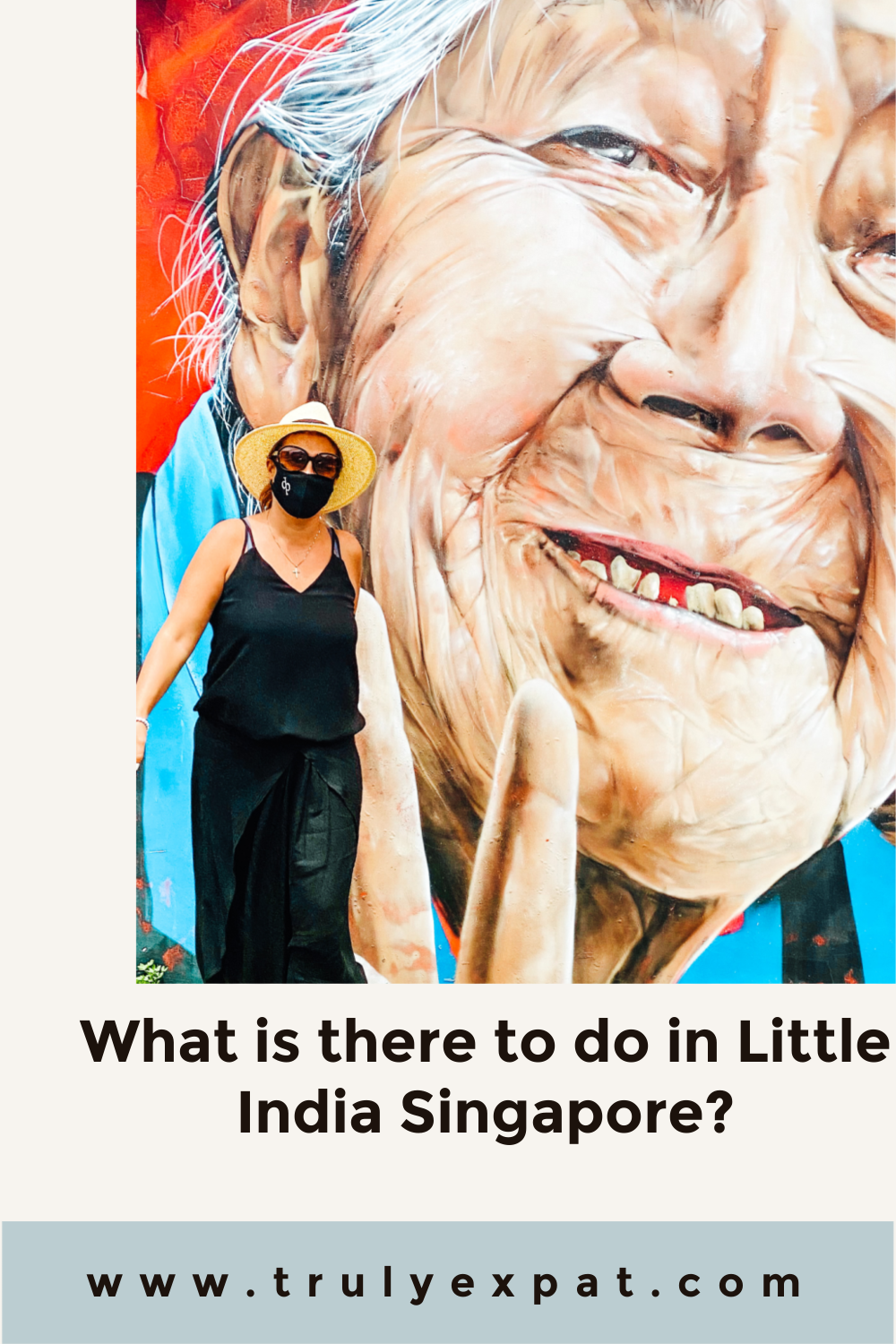 What is there to do in Little India Singapore?