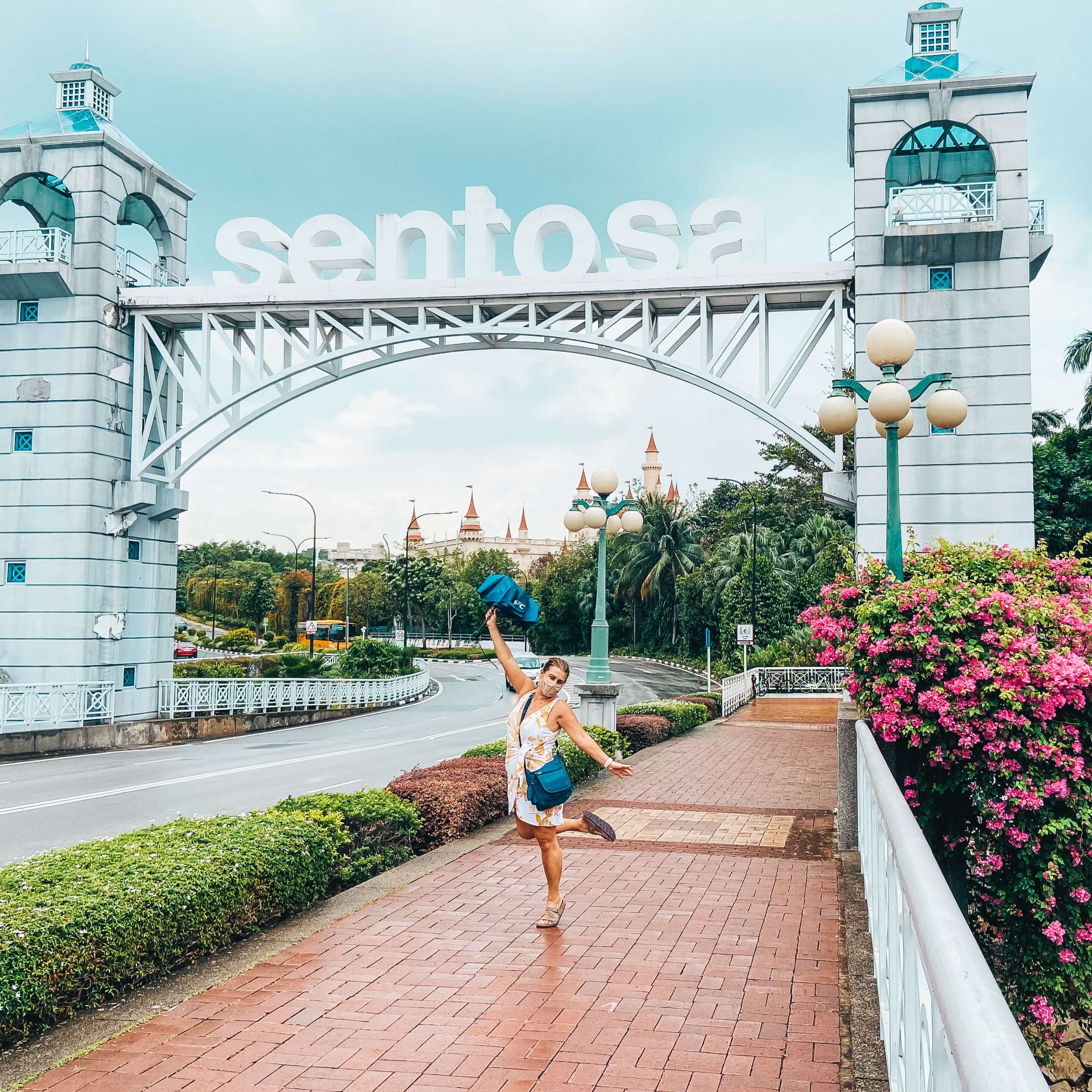 singapore expat living guide