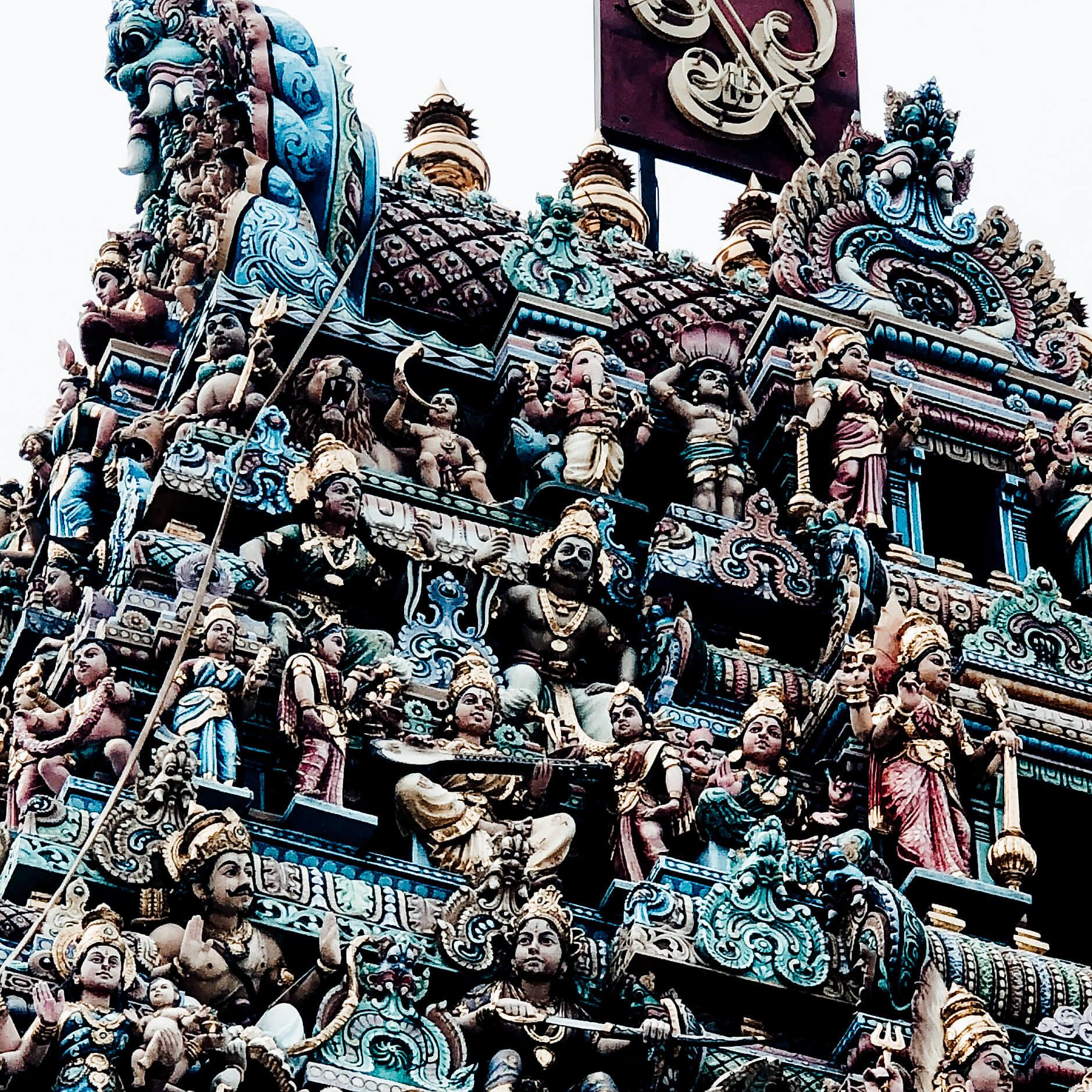 sri veeramakalmman temple